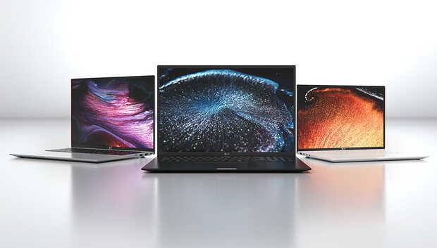 LG Gram 2021: los portátiles ultraligeros se renuevan en #CES2021