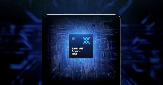 Nuevo procesador Samsung Exynos 2100 es 40% más rápido y con módem 5G integrado