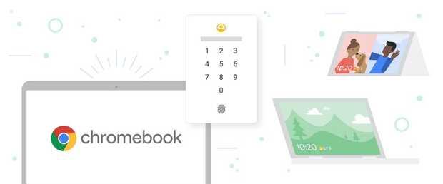 Chrome OS ahora permite convertir los Chromebook en una pantalla inteligente