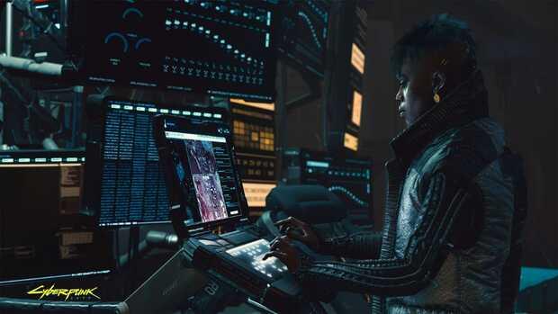 Falsas descargas gratuitas de Cyberpunk 2077 buscan robar tu información