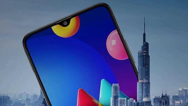 Súper económico Samsung Galaxy M02s llegará el 7 de enero con triple cámara y gran batería