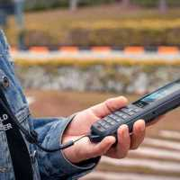 Súper económico teléfono inteligente irrompible Ulefone Armor Mini 2