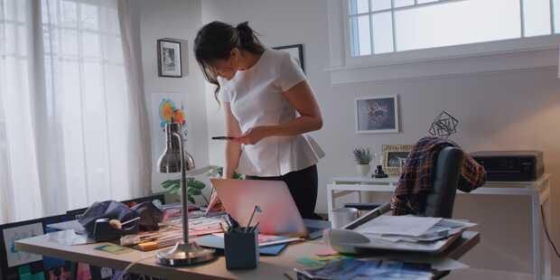 Microsoft 365 mejora sus apps móviles, integra Cortana para Outlook y más