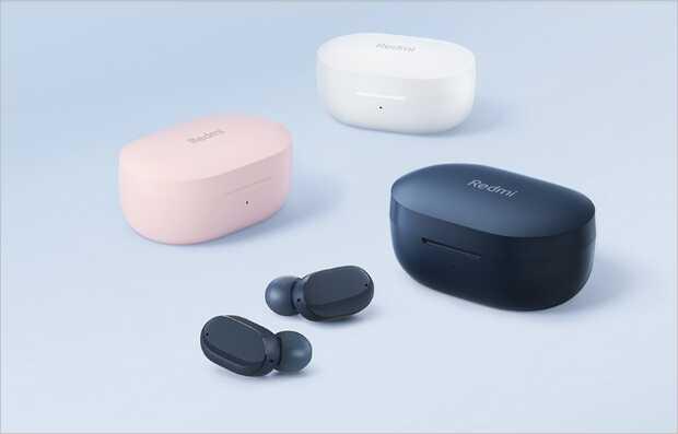 Xiaomi lanza económicos auriculares inalámbricos Redmi AirDots 3
