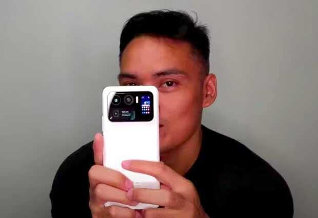 Xiaomi Mi 11 Ultra: filtración total expone pantalla secundaria trasera