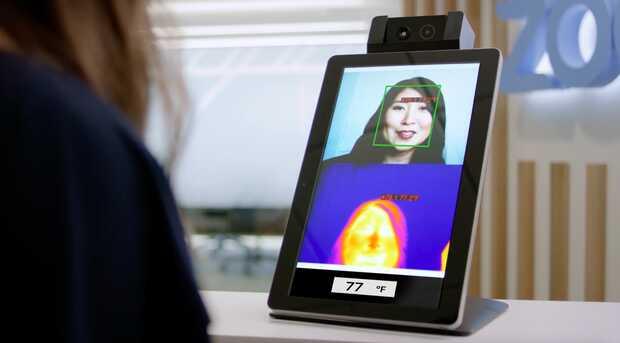 Nuevas funciones de Zoom ayudan a los trabajadores remotos a volver a las oficinas