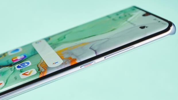 Huawei p30 Pro y sus características técnicas