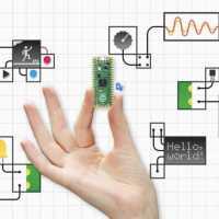 La revolución de los microcontroladores: venden un millón de Raspberry Pi Pico en un mes