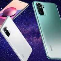 Xiaomi ataca la gama media de celulares con la familia Redmi Note 10