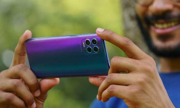 Moto G100 llega con funciones útiles pero poco comunes en teléfonos de esta categoría