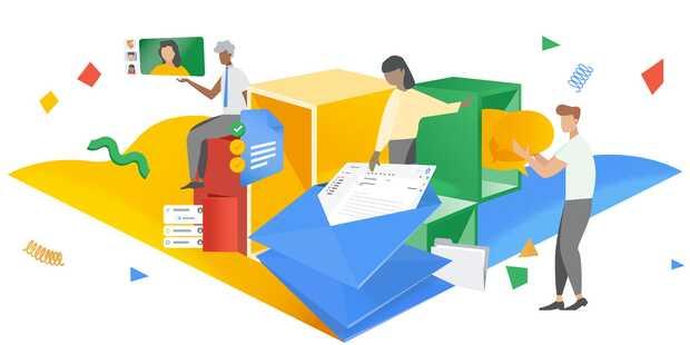 Gmailactivanuevas pestañas de chat, salas y reuniones para todos los usuarios