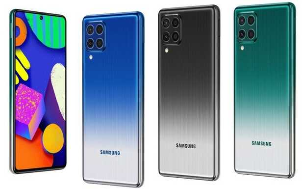 Revelan especificaciones del Samsung Galaxy F52 5G
