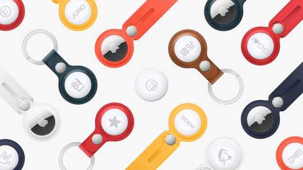 Usuarios de Android con NFC pueden ayudar a los amigos de Apple a encontrar cosas perdidas
