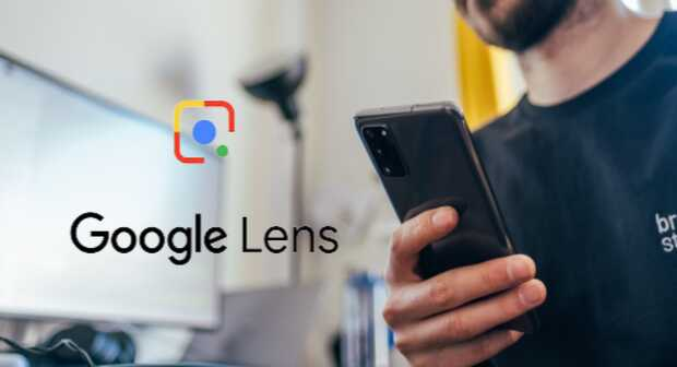 Google Lens ahora traduce automáticamente textos en capturas de pantalla