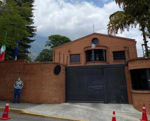 El Consulado General de Italia en Venezuela, está enfocando sus esfuerzos en ayudar los italianos residentes en Venezuela