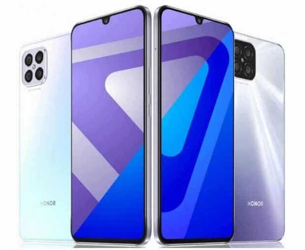 Honor Play 5: móvil ultrafino y ligero gama media 5G con carga rápida de 66W