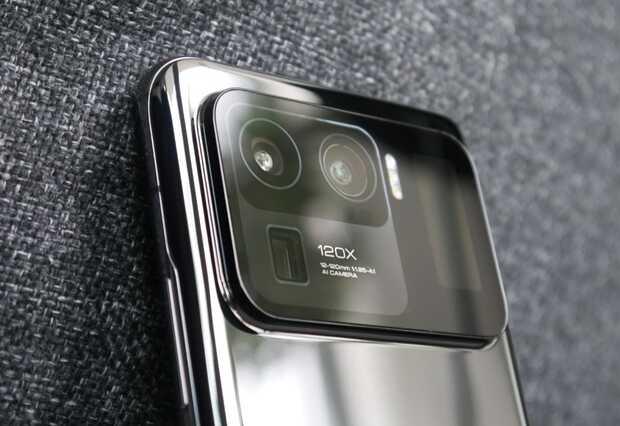 Segunda pantalla del Xiaomi Mi 11 Ultra está a punto de recibir la actualización que todos quieren