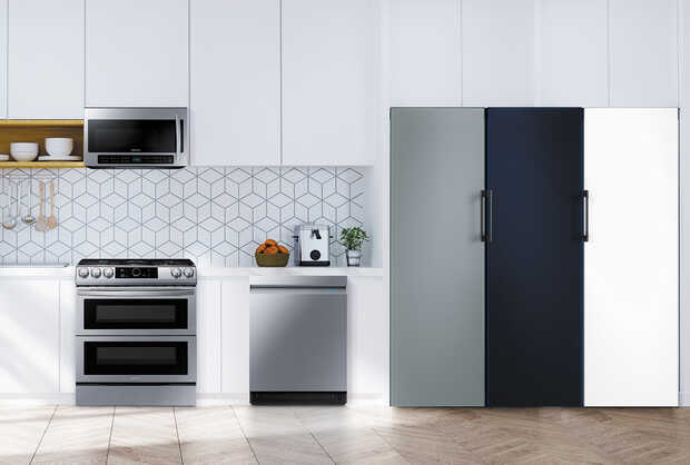 Cocinas minimalistas que maximizan la experiencia en el hogar