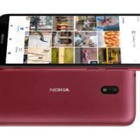 Nokia C01 Plus: smartphone con Android 11 Go Edition por menos de 64 euros