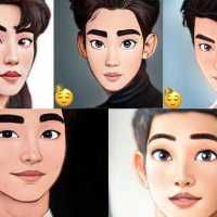 Voilá Al Artist: riesgos detrás de la app que convierte tu cara en una caricatura