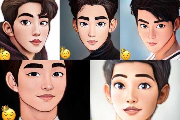 Voilá Al Artist: riesgos detrás de la app para convertir tu cara en una caricatura