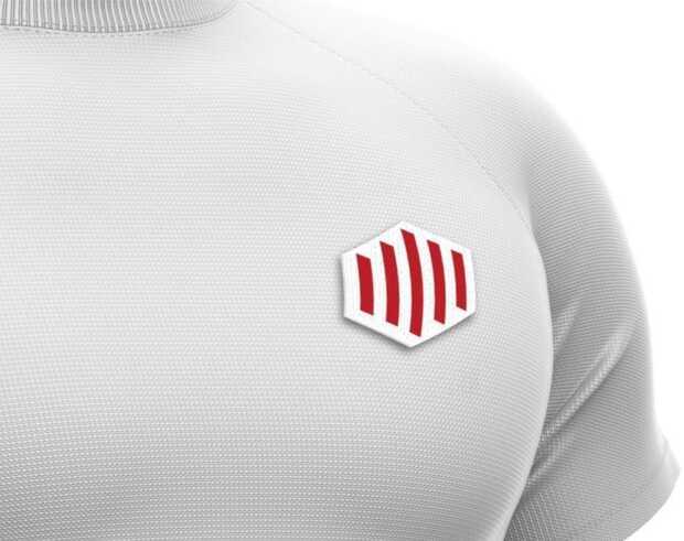 "ZTE presenta camiseta 5G ""made in Italy"" para controlar nuestra salud #MWC21"