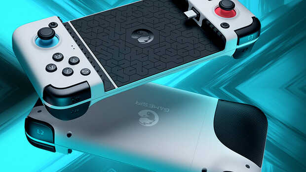 Con este controlador todos los teléfonos inteligentes serán para juegos