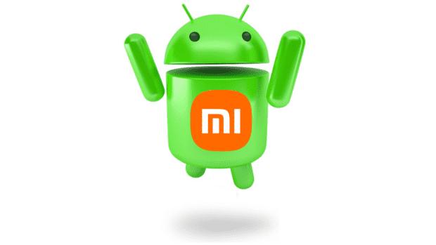 Lista de celulares Xiaomi que recibirán la actualización de Android 12 y los que no