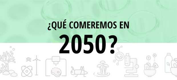 El calentamiento global y la obesidad provocan la revisión de los hábitos alimenticios para 2050