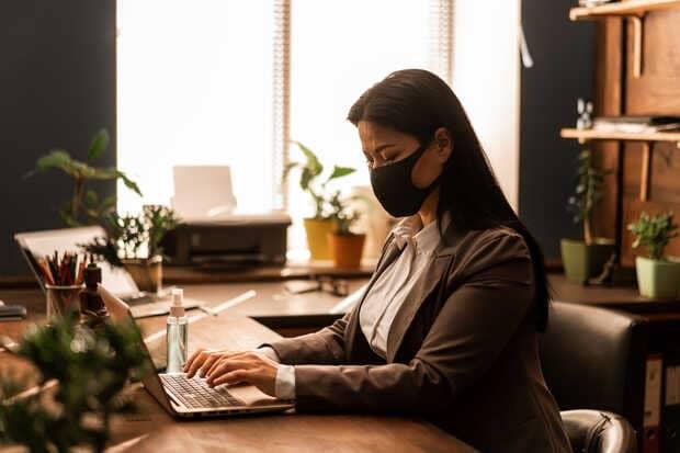 2 de cada 3 empleados latinoamericanos no quieren regresar a la oficina