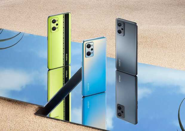 realme GT Neo2 fue presentado oficialmente en China. Este dispositivo estará disponible en tres variantes de almacenamiento: 8GB+128GB, 8GB+256GB y 12GB+256GB, con precios de 388 USD, 420 USD y 465 USD aproximadamente. Como última innovación de la popular línea flagship realme GT, el GT Neo2 es un neo buque insignia nacido para un uso intensivo, que viene con nuevas capacidades tecnológicas y un diseño estético