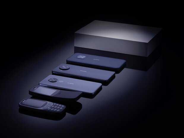 Misteriosa imagen publicada por HMD Global sugiere lanzamiento de una tablet de la marca Nokia el próximo...