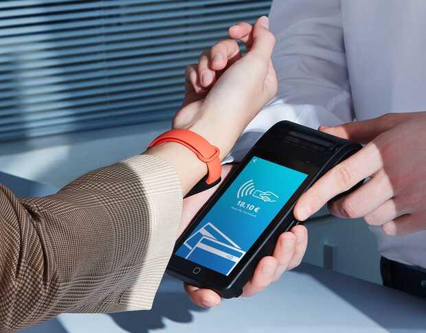 Mi Smart Band 6 con NFC para pagos sin contacto de Xiaomi y Mastercard