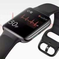 OPPO Watch 2 ECG Edition con electro cardiograma por 390 dólares