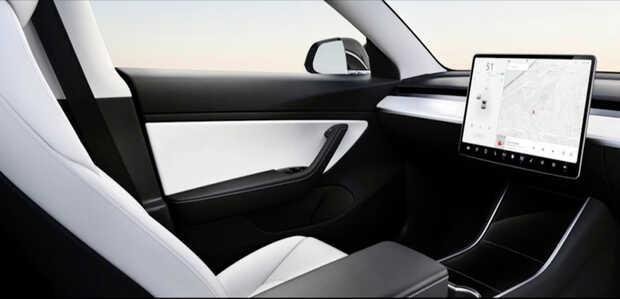 Tesla Model 2: el auto eléctrico y autónomo de 25 mil dólares llegará en 2023 sin volante ni pedales