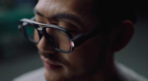 Xiaomi Smart Glasses: lentes inteligentes para cuando el smartphone deje de existir