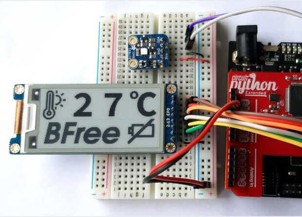 BFree: con este milagroso invento las baterías serán cosa del pasado