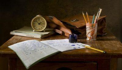 الدراسة الصحيحة للامتحان و 11 سرا للحصول على علامة كاملة بإذن الله
