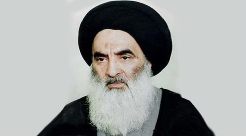 Full text of Mr. Sistani's speech on the current crisis in the country %D8%A7%D9%84%D8%B3%D9%8A%D8%B3%D8%AA%D8%A7%D9%86%D9%8A