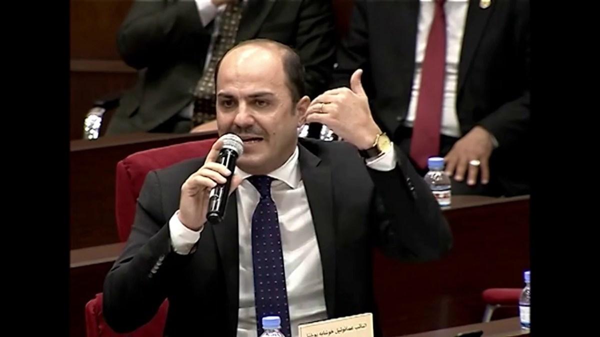 برلماني: لا يمكن تقسيم نينوى وكركوك في الانتخابات كبقية المحافظات