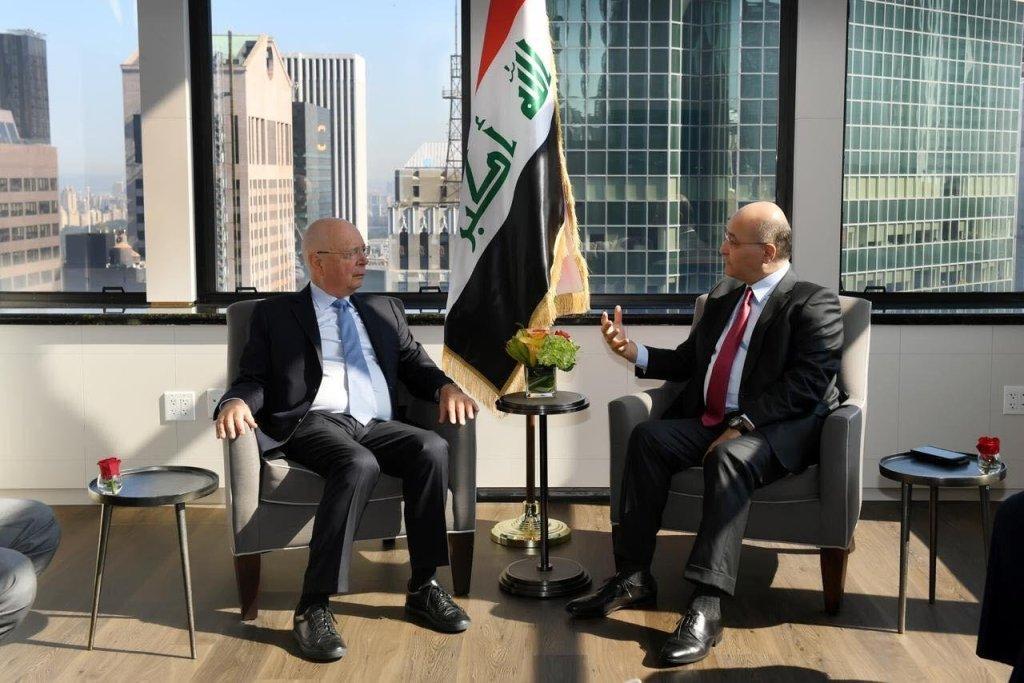 Holding an Iraqi-Jordanian-Egyptian tripartite summit in America %D8%B5%D8%A7%D9%84%D8%AD-%D9%88%D8%B4%D9%88%D8%A7%D9%84%D8%A8%D9%87
