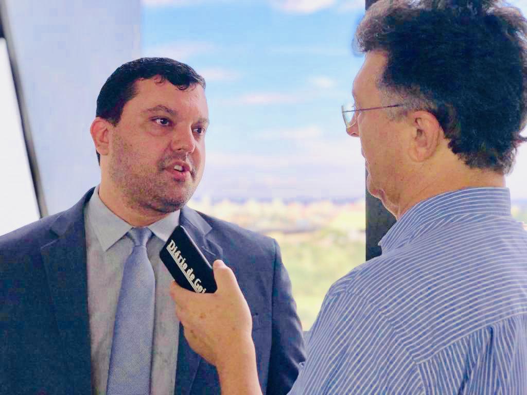 Alessandro Melo: Todos os detalhes sobre o ITU de Goiânia para 2019
