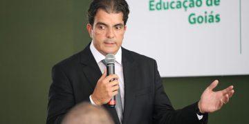 Presidente do Sindicato das Escolas Particulares em Goiás, Flávio Castro não vê necessidade de centros educacionais serem inseridos no decreto de lockdown (Foto: CEE)