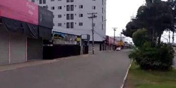 Mais uma semana com restrições em Goiânia