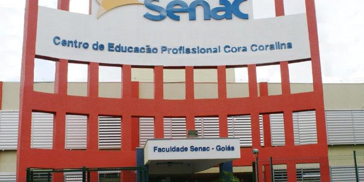 São diversas oportunidades para qualificação. Foto: divulgação/Senac.