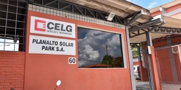 Privatização ocorre em maio e valor de venda pode passar de um bilhão de reais. Foto: divulgação/site Celg GT.