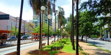 Trecho da Avenida Goiás será interditado. Confira os desvios (Foto: Prefeitura de Goiânia)