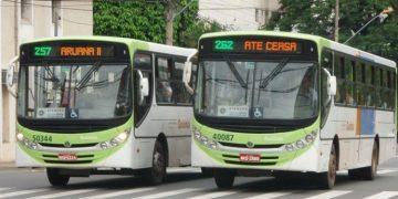 Transporte coletivo pode ser paralisado em Goiânia