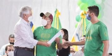 (Foto: Governo de Goiás)