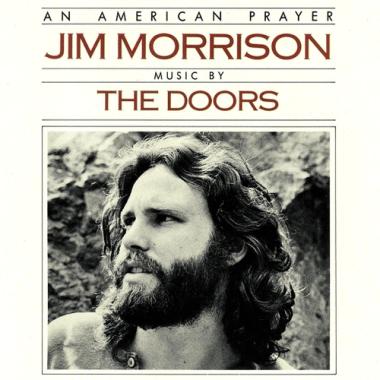 An+American+Prayer+Jim+Morrison++Music+By+The+Doo